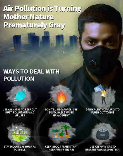 Ways to Deal with Pollution