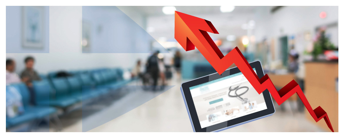 How can Healthcare Websites Boost Patient Lead Conversions