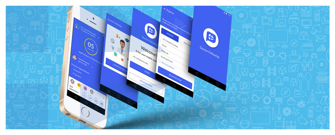 How a Mobile-Friendly Healthcare App Improves Your Chances to Stand Out