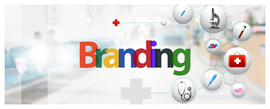 Why Healthcare Companies Need to Pay Attention to Their Branding