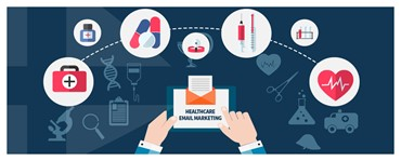 Effective Email Marketing for Healthcare Businesses – All You Need to Know