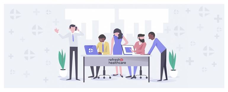 Why Choose Refresh Healthcare for Your Healthcare Digital Marketing Needs?