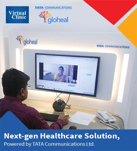 gloheal Vertual Clinic
