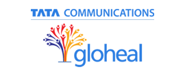 Gloheal Client logo