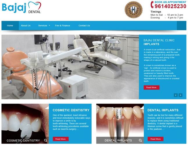 Bajaj-dental