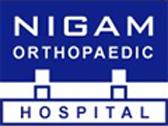 nigam orthopaedic logo