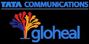 Gloheal logo