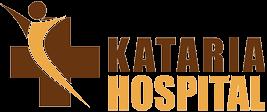 Kataria hospital logo