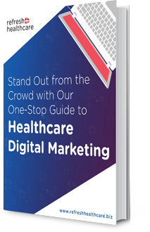 digital marketing for your healthcare business